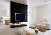 Навеска телевизоров и микроволновых печей